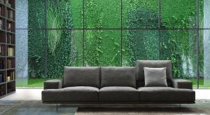Jesienne, coraz krótsze i chłodniejsze dni sprzyjają relaksowi w domowym zaciszu. W takich chwilach idealnie sprawdzi się miękka, wygodna sofa, w której spędzimy przyjemne chwile.