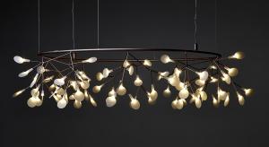 Poszukujecie wyjątkowego oświetlenia do salonu? Przygotowaliśmy przegląd 12 designerskich lamp polskich i zagranicznych marek.