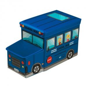 Pudełko dziecięce School Bus, cena 79 zł. Fot. Bonami.pl