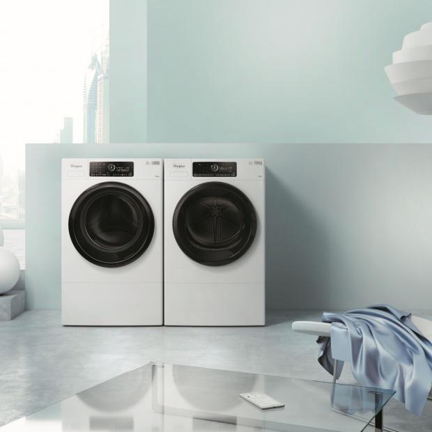 Pralka sama zamówi detergenty?