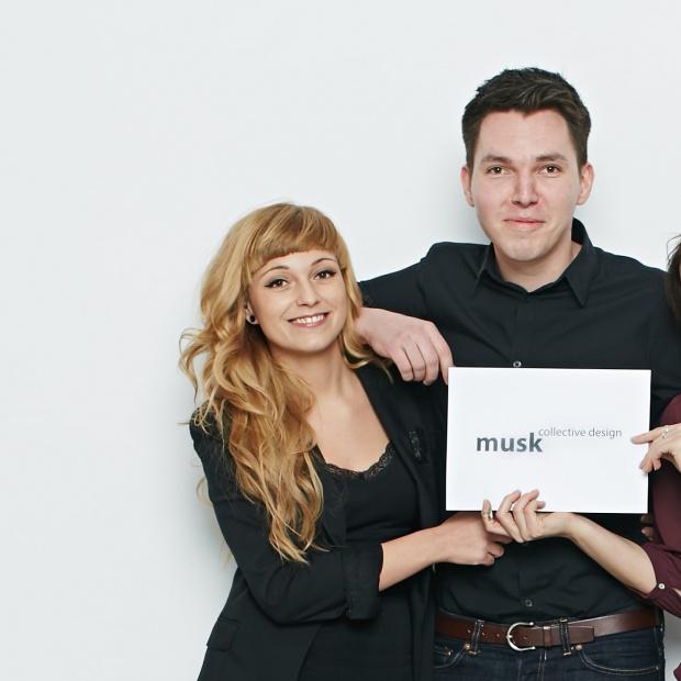 SDR: Weronika Kiersztejn z kolektywu Musk gościem specjalnym