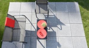 Kolekcja betonowych płyt tarasowych Madera to połączenie śródziemnomorskiego temperamentu z minimalizmem i prostotą formy nowoczesnych rozwiązań.