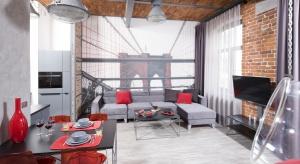 Jak urządzić salon w nowoczesnym stylu? Zajrzyjcie do naszej galerii, a zobaczycie jakie pomysły mają polscy projektanci.