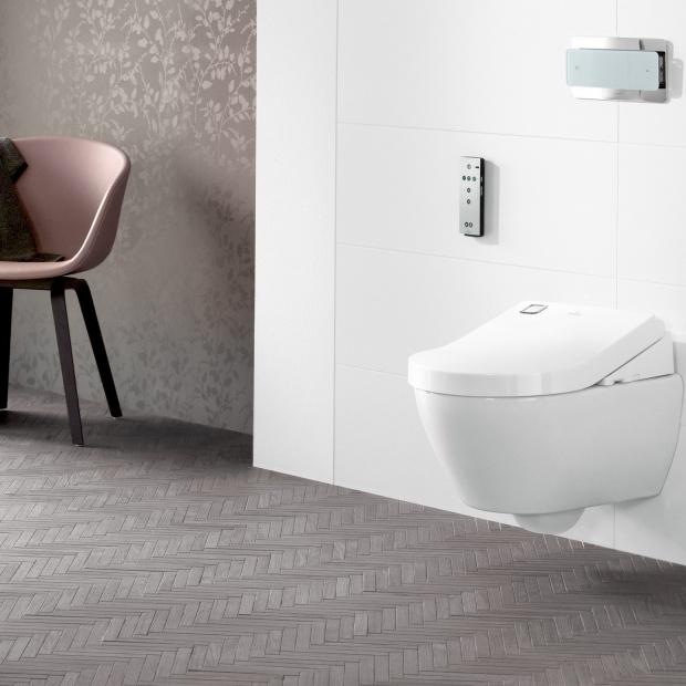 Deska myjąca: nowy wymiar higieny i komfortu