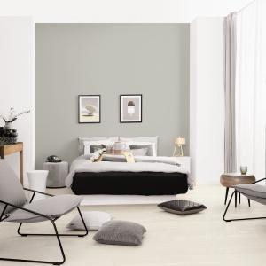 Paleta True z kolekcji Tikkurila Color Now to odcienie, które wytwarzają aurę spokoju i harmonii, sprzyjającą relaksowi i odprężeniu. Fot. Tikkurila