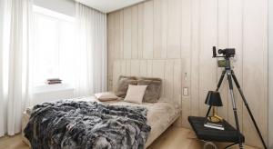 Sypialnia powinna być miejscem spokoju i odpoczynku. Jak sprawić by taka właśnie była? Inspiracje znajdziecie w naszej galerii.