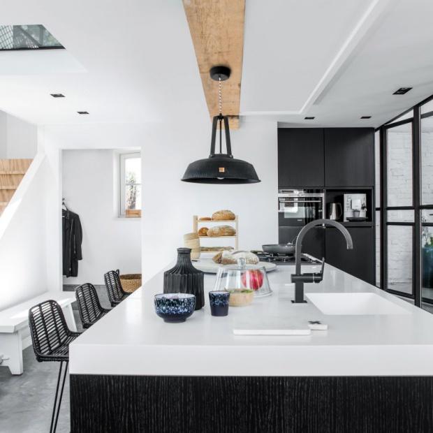 Oświetlenie do kuchni. Zobacz najnowsze propozycje