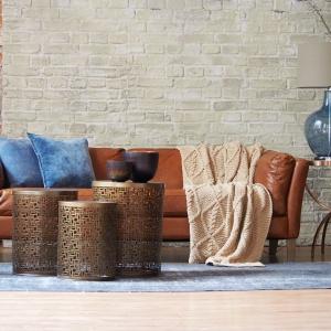 Kolekcja New England to świeże spojrzenie na styl brytyjski. Fot. Miloo Home/ House&Moore