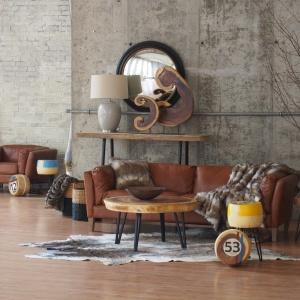 Wnętrza w stylu brytyjskim: zobacz nową kolekcję mebli i dodatków