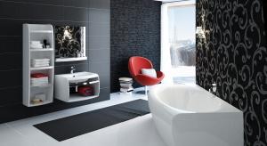Meble łazienkowe mają do spełnienia wiele funkcji. Aby służyły przez lata muszą być przede wszystkim odporne na wodę i wilgoć.