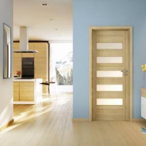 Livata - drzwi o ponadczasowym charakterze