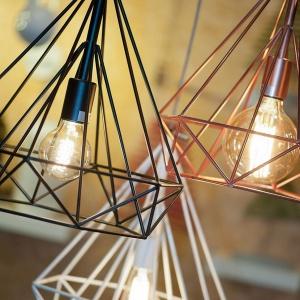 Lampa Antwerp. Fot. Dutchhouse