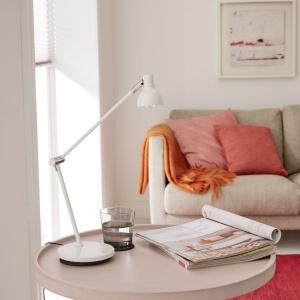 Pokój bez lampy. Fot. Bosch