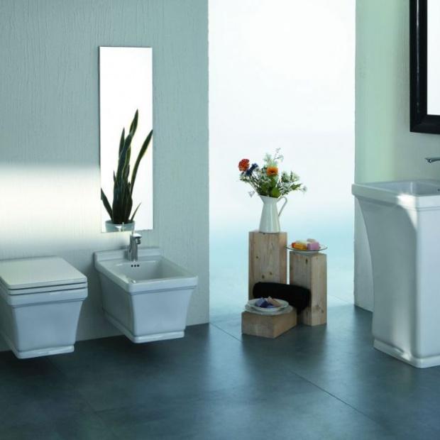 Urządzamy łazienkę. Zobacz nowe kolekcje włoskiej ceramiki