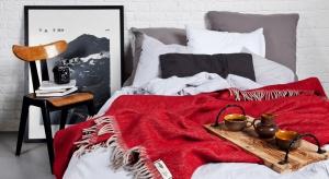 """Projektanci z HOP Design, po sukcesach związanych z pościelą z czystej bawełny, która otrzymała w tym roku wyróżnienie """"must have"""" oraz rekomendację do nagrody Dobry Wzór, nadal pracują z tekstyliami."""