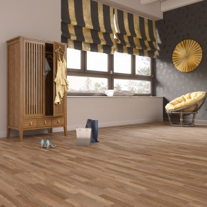 Drewniana podłoga - wybierz najmodniejsze odcienie tego sezonu