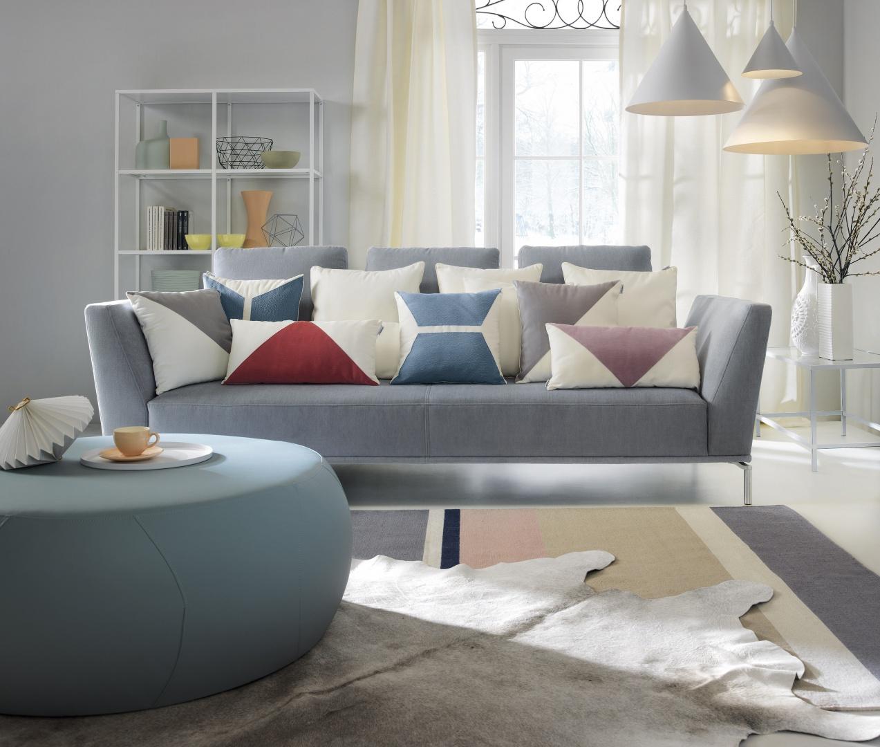 Kolekcja tkanin Sofia/Fargotex