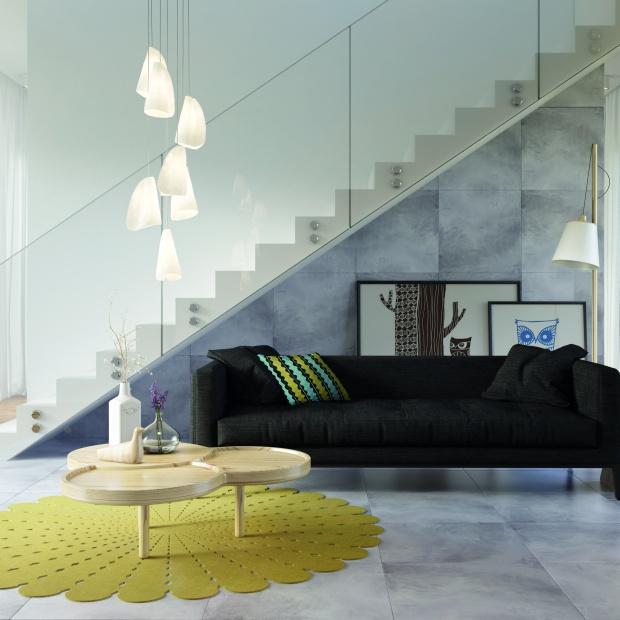 5 pomysłów na wnętrze w stylu loft