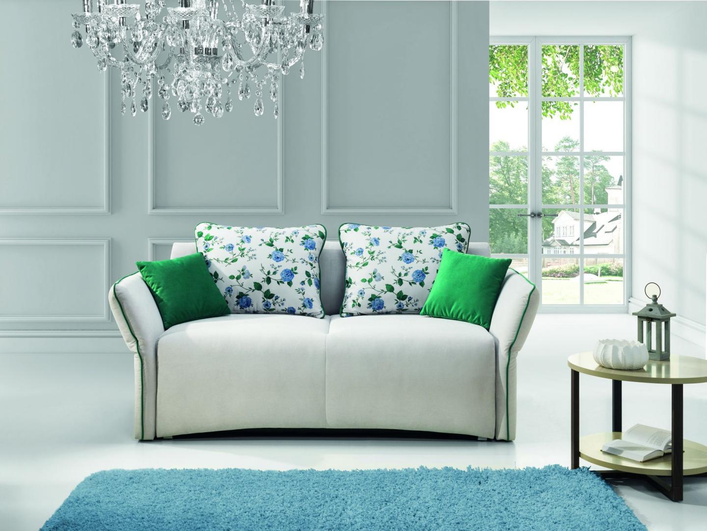 Sofa z funkcją spania Vario/Stagra Meble