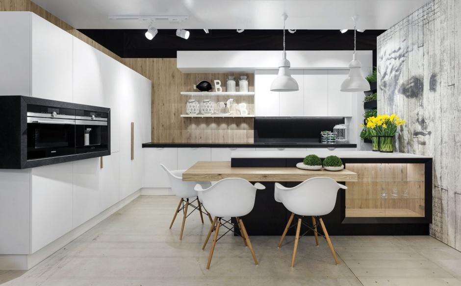 Kuchnia Nero/Vigo Kuchnie