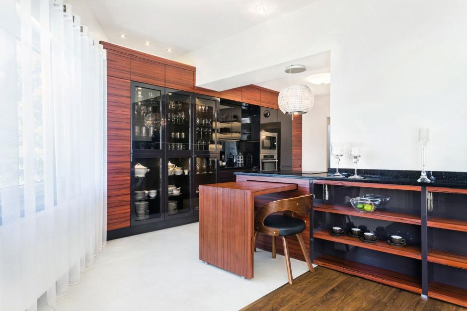 Meble kuchenne Glamour/A&K Kuchnie
