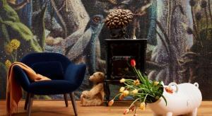 """Nowy designerski produkt – """"Hausschwein"""" wychodzi naprzeciw oczekiwaniom stylowych rodziców."""