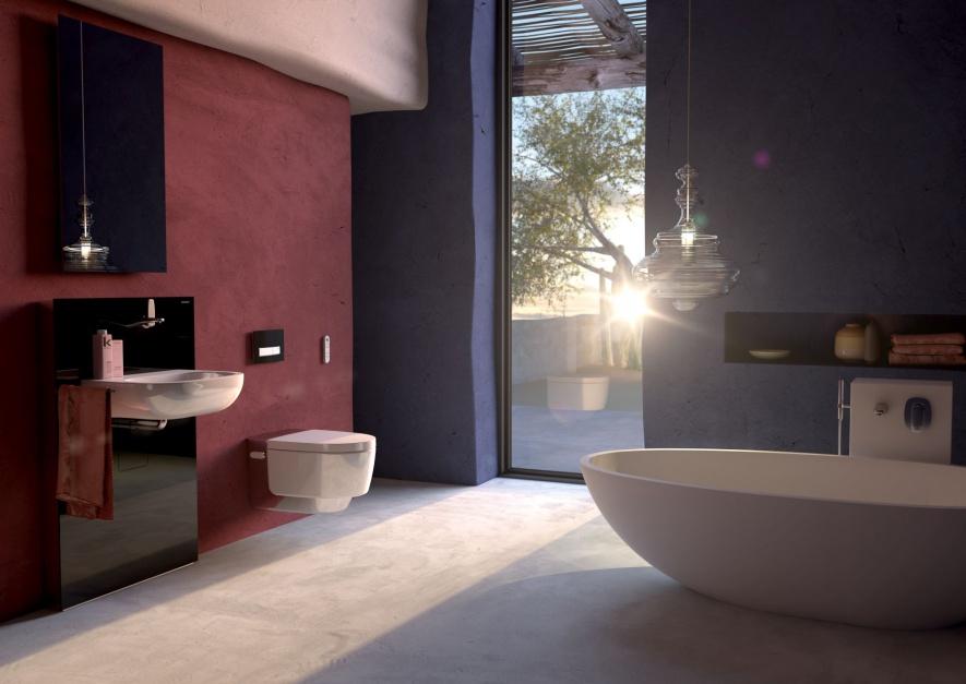 AquaClean Mera Comfort/Geberit