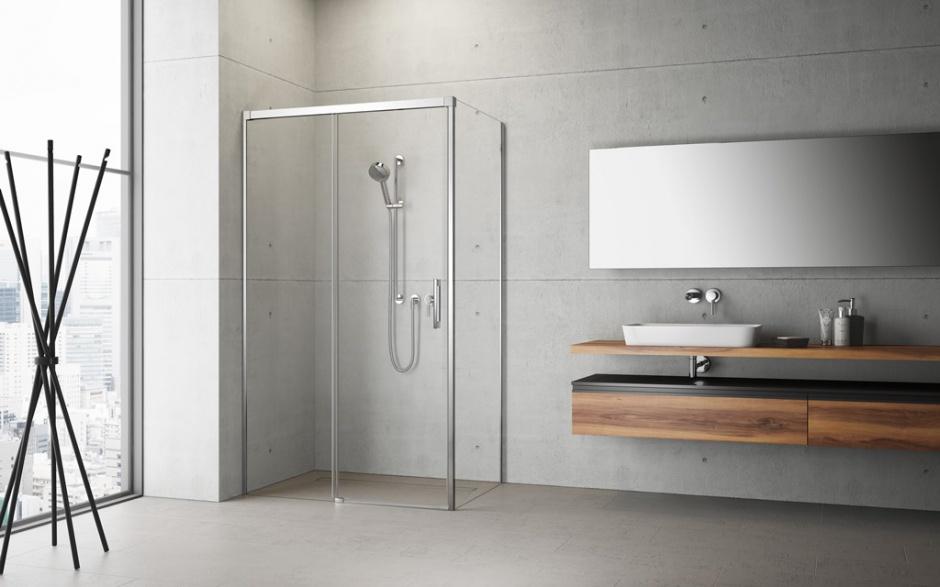 Kabina prysznicowa IDEA KDJ/Radaway