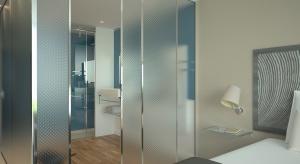 Obdarzona trójwymiarowym efektem struktura szkła daje możliwość obserwowania wyjątkowej gry światła i cienia. Taki spektakl może zostać rozegrany we wnętrzach domowych, hotelowych, biurowych i restauracyjnych.