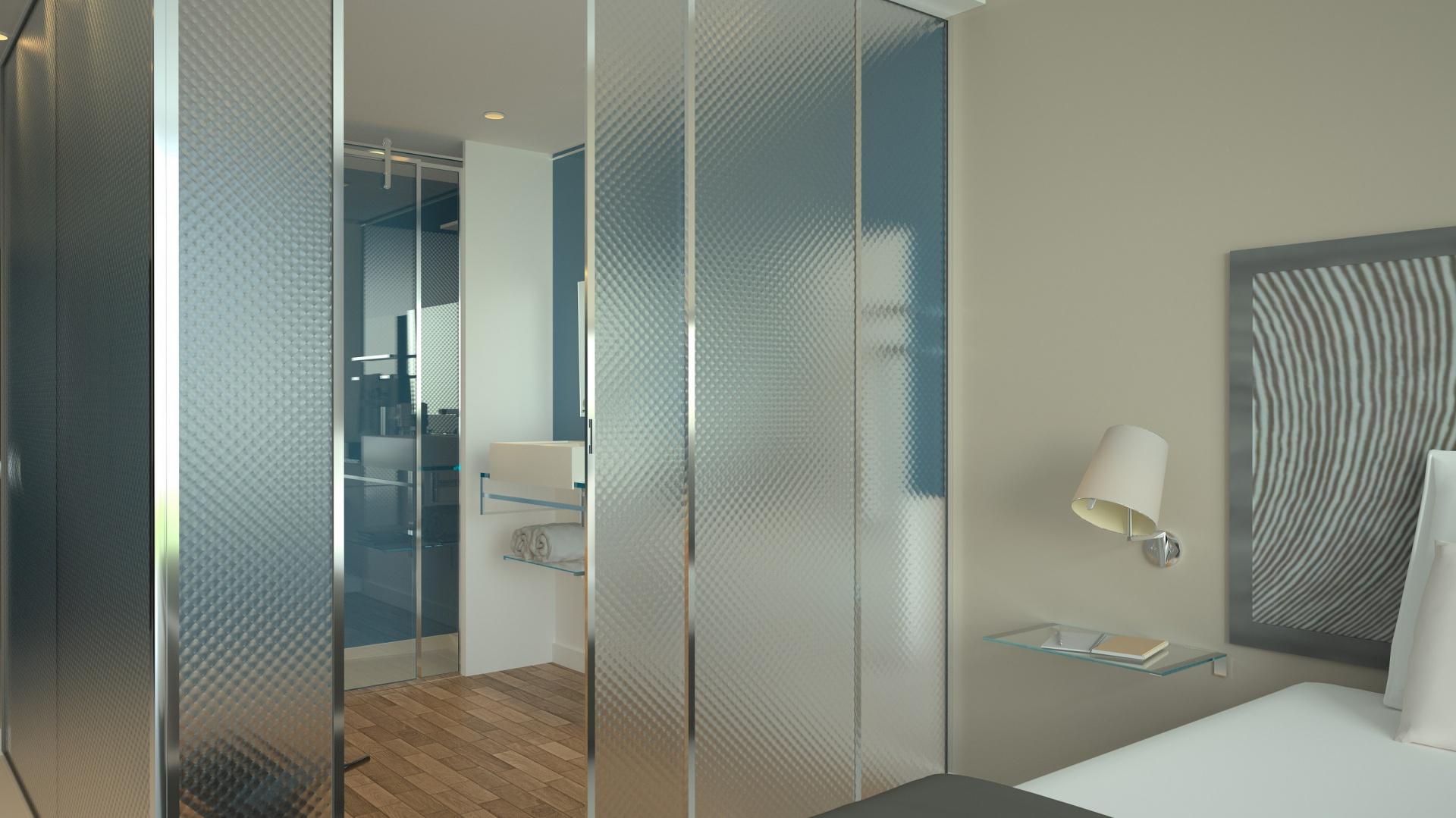 Szkło SGG Master-Soft. Fot. Saint Gobain Glass