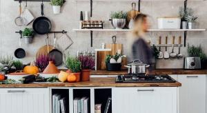 Czy warto zaprosić jesień na swojej kuchni? Pewnie, że tak. Pomogą w tym piękne, kuchenne akcesoria, których nie będziecie chcieli chować do szafki.