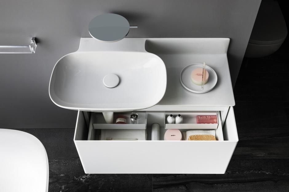 Kolekcja ceramiki łazienkowej Ino/Roca Polska