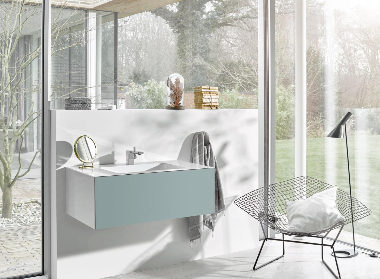 Meble łazienkowe Folio/Alape