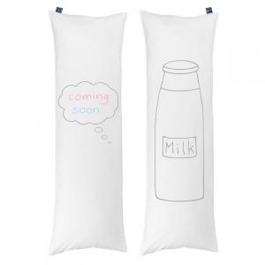 Poduszka One Pillow Coming Soon. Fot. Mr&Mrs Sleep