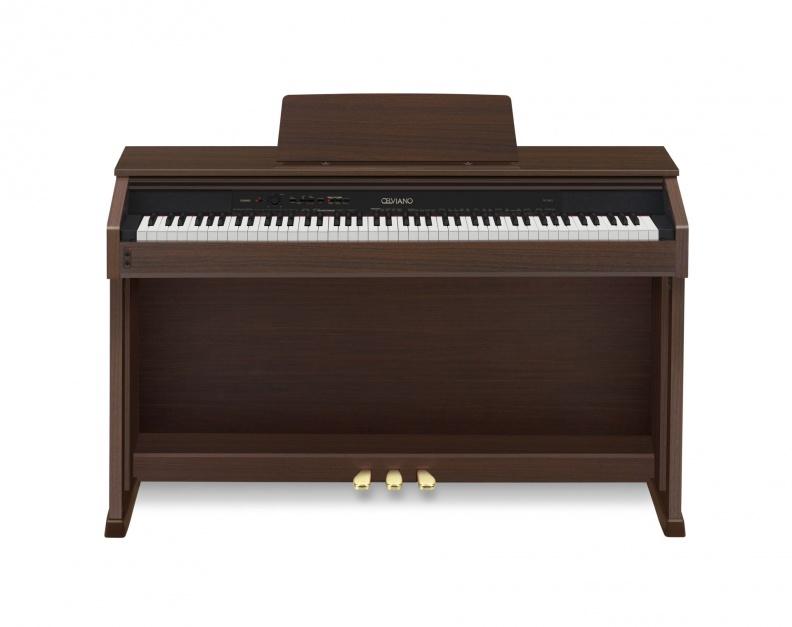 Pianino cyfrowe AP-460 BN/Casio