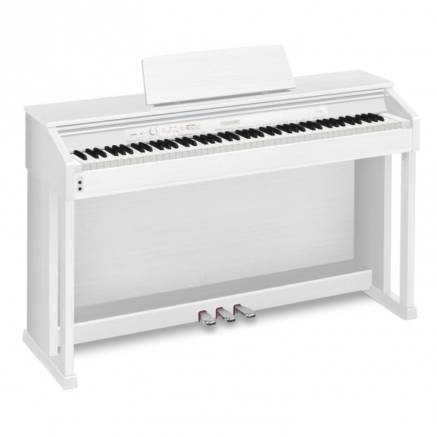 Pianino cyfrowe AP-460 WE/Casio
