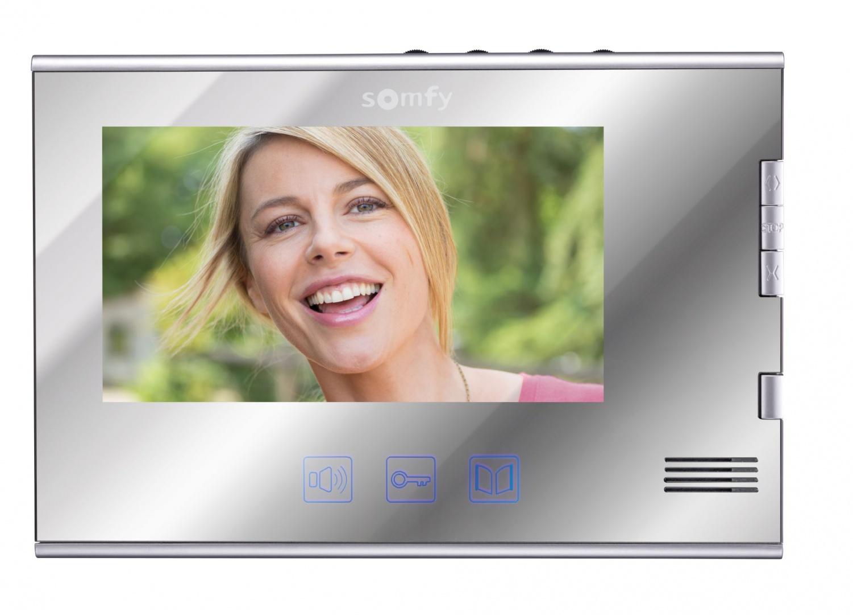 Wideodomofon V400/Somfy