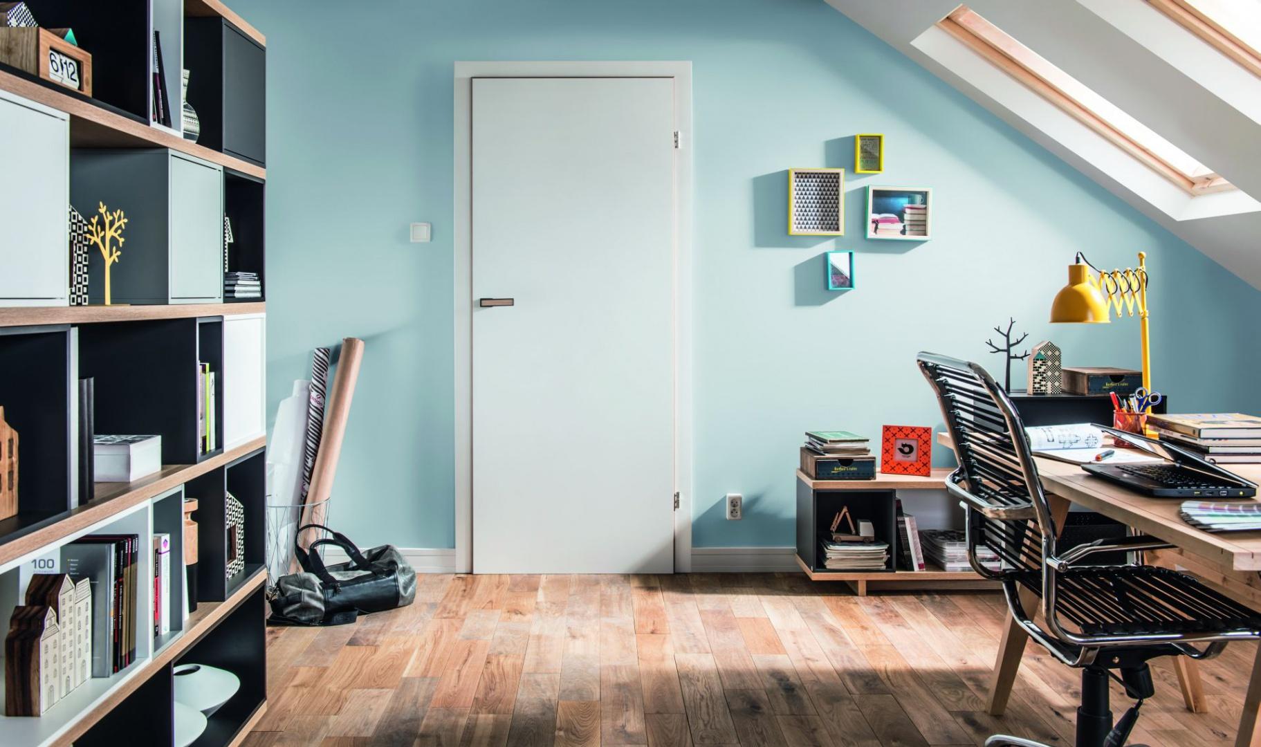Drzwi z kolekcji Modus/VOX