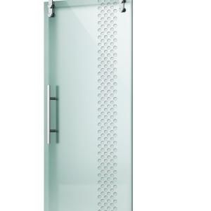 Drzwi z nadrukiem 3D/Mochnik