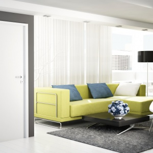 Piękne drzwi - z nimi urządzisz przytulne wnętrze
