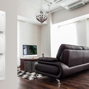 Nowoczesne wnętrza - wybierz stylowe włączniki
