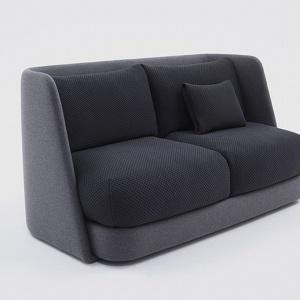 Mellow - projekt dla marki Comforty.