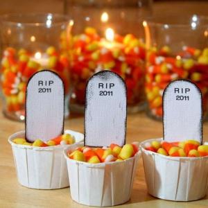 Halloween party. Fot. Fiskars