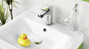 Bateria i umywalka to duet, który musi ze sobą współgrać. Musi także pasować do wystroju łazienki.