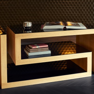Stolik Limax. Fot. New Classic Design byPolk