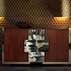 Komoda Rome. Fot. New Classic Design byPolk