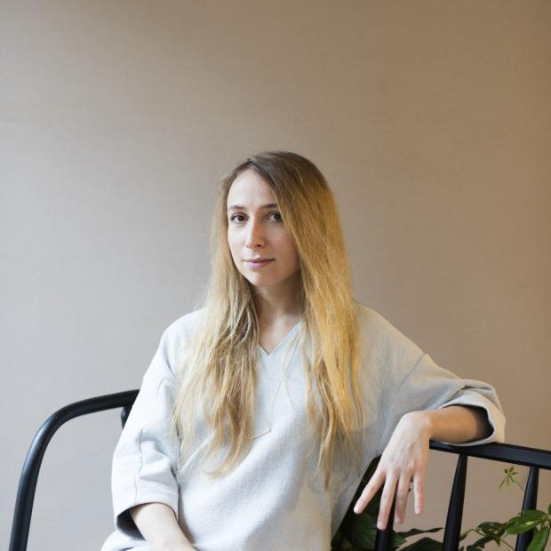 Maja Ganszyniec opowie o projektowaniu dla IKEA na Forum Dobrego Designu