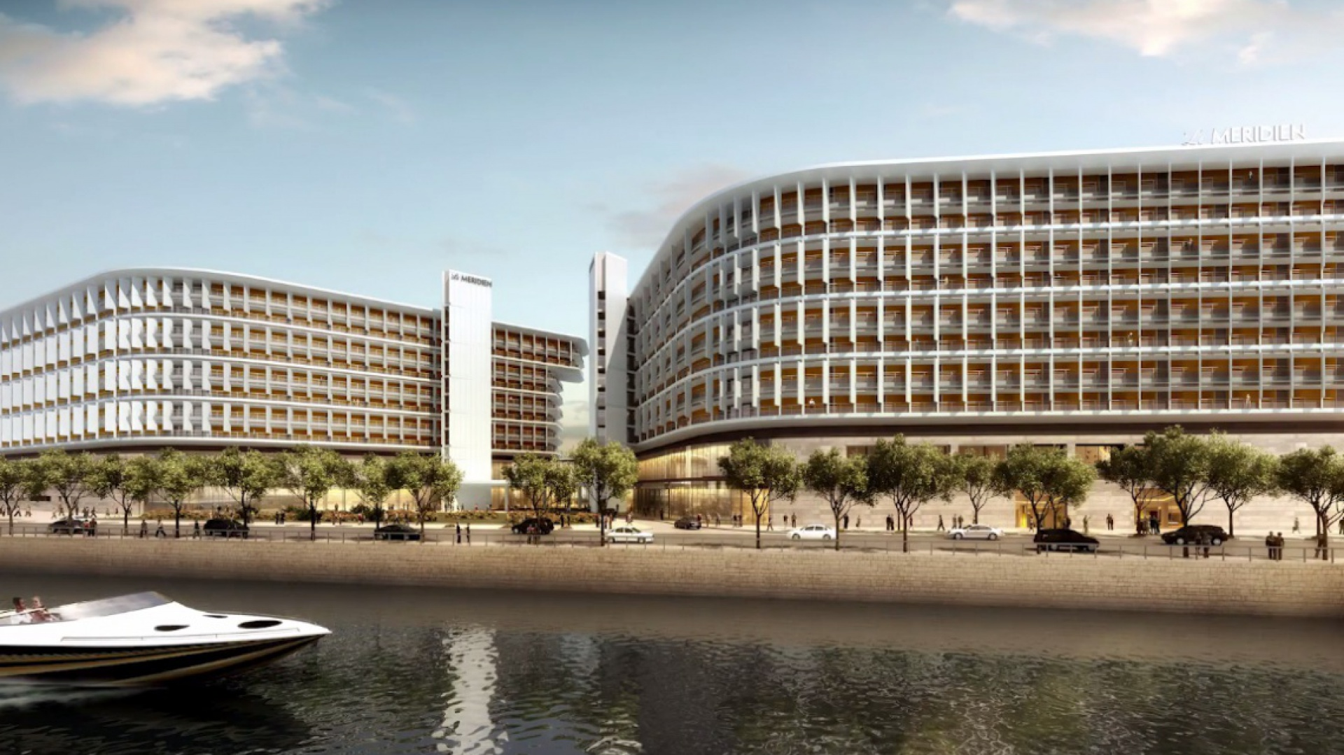 Fot. Foster and Partners