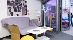 Kinnarps otworzył nowy showroom w Polsce w innowacyjnej formule. Atelier mieści się w Szczecinie, w otwartym niedawno kompleksie biurowym Storrady Park Offices.