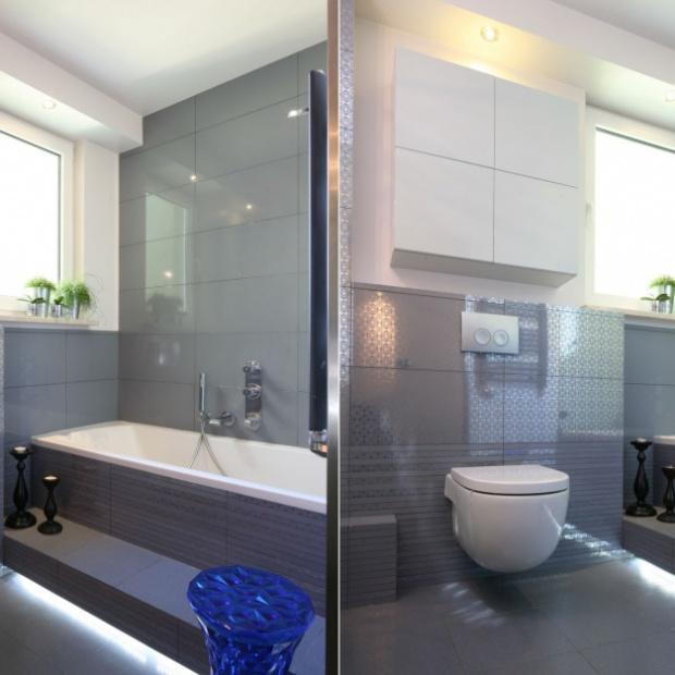 Zobacz, jak Polacy urządzają małą łazienkę: 10 przykładów aranżacji